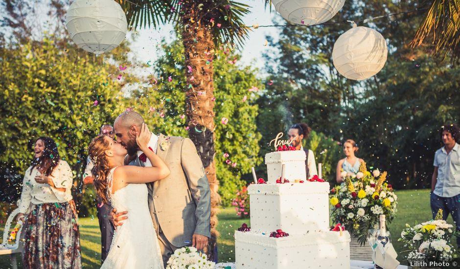Il matrimonio di Ronny e Tania a Brescia, Brescia