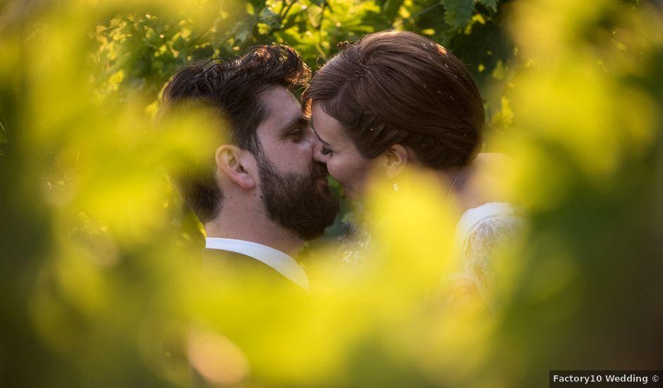 Il matrimonio di DIego e Romina a Cori, Latina