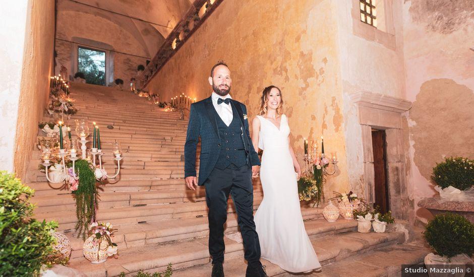 Il matrimonio di Salvatore e Teresa a Palazzo Adriano, Palermo