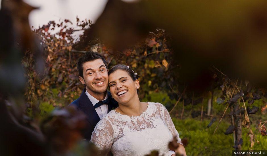Il matrimonio di Alessandro e Federica a Modena, Modena