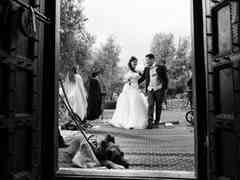 le nozze di Ilaria e Daniele 993