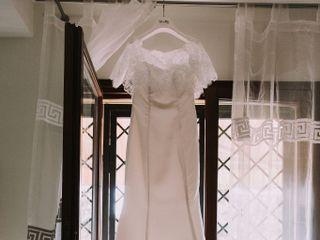 Le nozze di Valentina e Enea 3