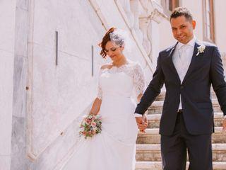 Le nozze di Valentina e Enea