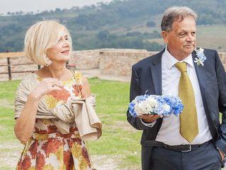 Le nozze di Letizia e Alessandro 2