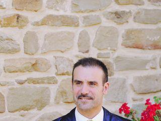 Le nozze di Viviana e Sandro 2