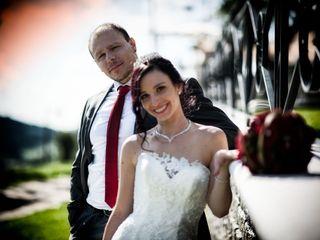 Le nozze di Ester e Denis