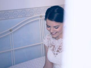 le nozze di Valentina e Salvo 1