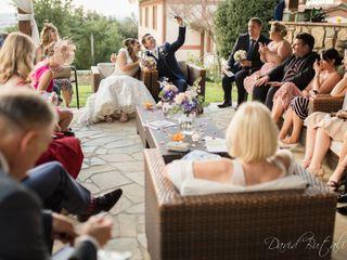 le nozze di Joanna e Nick 2