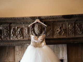 Le nozze di Mariateresa e Andrea 1