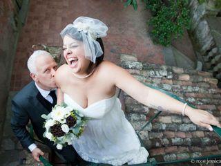 Le nozze di Lidia e Alessandro