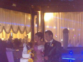 Le nozze di Massimo e Cinzia 3