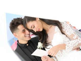 Le nozze di Thomas e Sefora