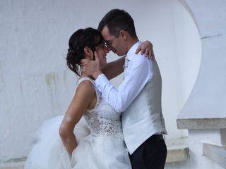 Le nozze di Michela e Steven 2