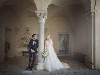 Le nozze di Beatrice e Alessandro