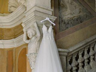 Le nozze di Serena e Denis 2