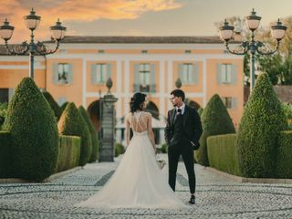 Le nozze di Valentina e Dario
