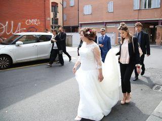 Le nozze di Carolina e Andrea 2