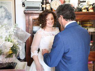 Le nozze di Carolina e Andrea 3