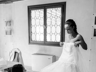 Le nozze di Elisabeth e Giuliano 1