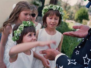 le nozze di Roberta e Luca 2