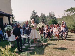 le nozze di Roberta e Luca 3
