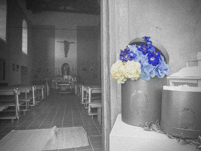 Il matrimonio di Alessandro e Letizia a Cesena, Forlì-Cesena 1
