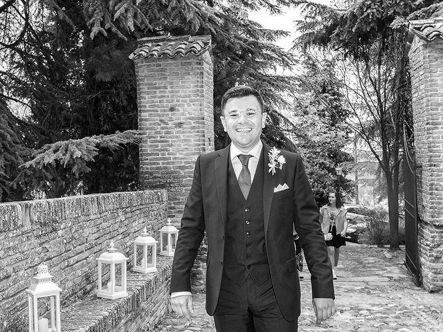 Il matrimonio di Alessandro e Letizia a Cesena, Forlì-Cesena 3