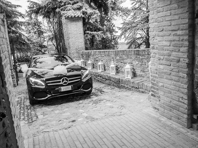 Il matrimonio di Alessandro e Letizia a Cesena, Forlì-Cesena 4