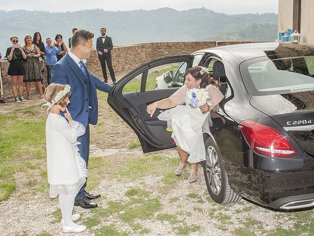 Il matrimonio di Alessandro e Letizia a Cesena, Forlì-Cesena 5