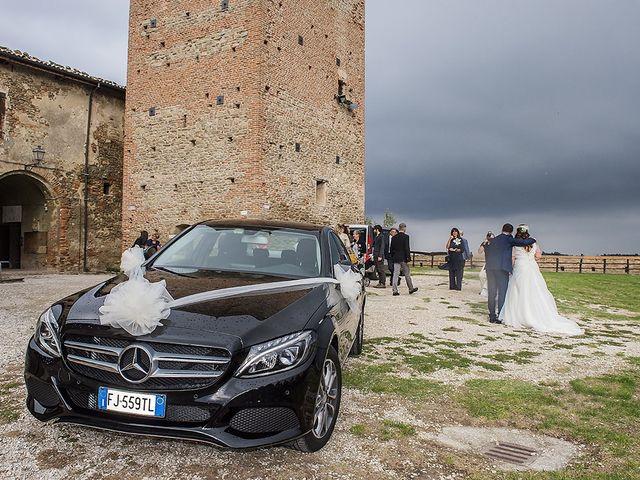 Il matrimonio di Alessandro e Letizia a Cesena, Forlì-Cesena 6