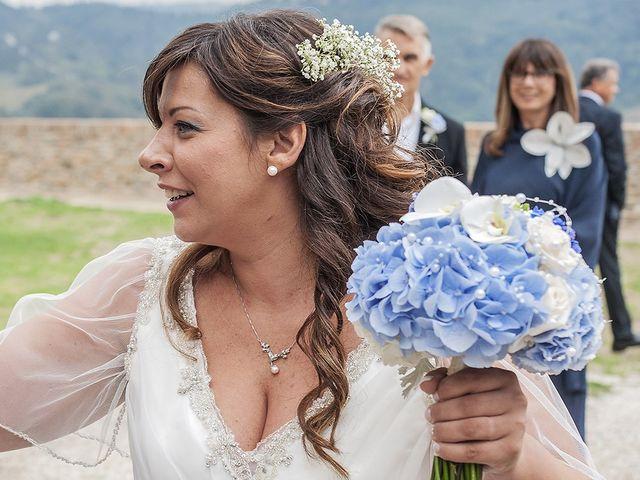 Il matrimonio di Alessandro e Letizia a Cesena, Forlì-Cesena 8