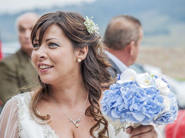 Il matrimonio di Alessandro e Letizia a Cesena, Forlì-Cesena 9
