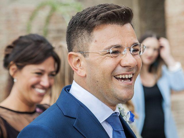Il matrimonio di Alessandro e Letizia a Cesena, Forlì-Cesena 11