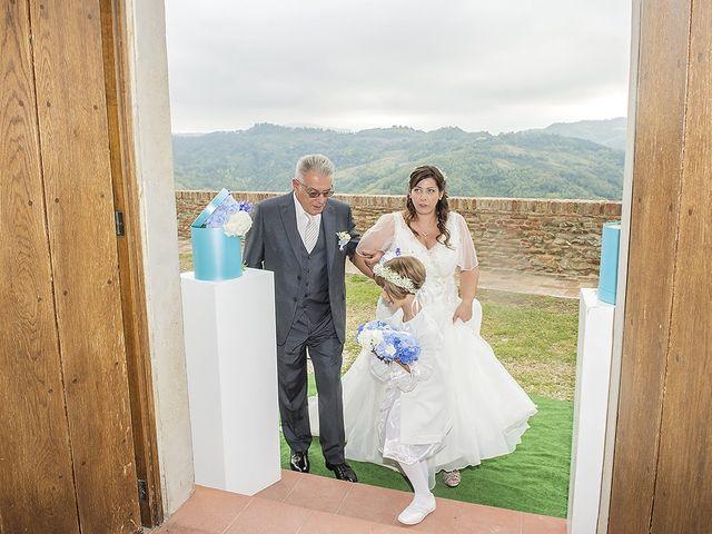 Il matrimonio di Alessandro e Letizia a Cesena, Forlì-Cesena 13