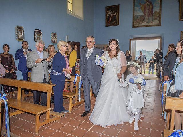 Il matrimonio di Alessandro e Letizia a Cesena, Forlì-Cesena 14