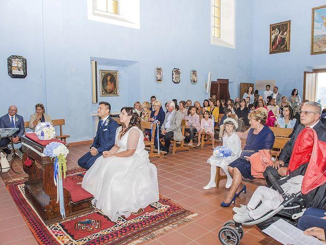 Il matrimonio di Alessandro e Letizia a Cesena, Forlì-Cesena 15