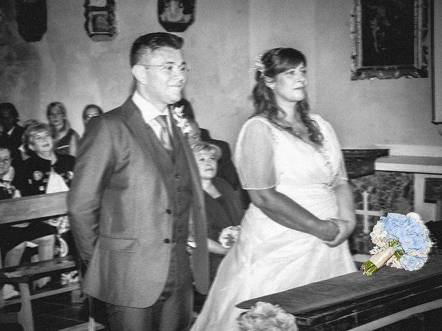 Il matrimonio di Alessandro e Letizia a Cesena, Forlì-Cesena 17