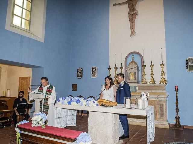 Il matrimonio di Alessandro e Letizia a Cesena, Forlì-Cesena 20