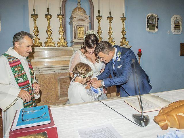 Il matrimonio di Alessandro e Letizia a Cesena, Forlì-Cesena 22