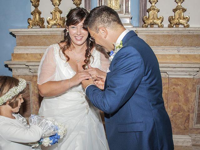Il matrimonio di Alessandro e Letizia a Cesena, Forlì-Cesena 23