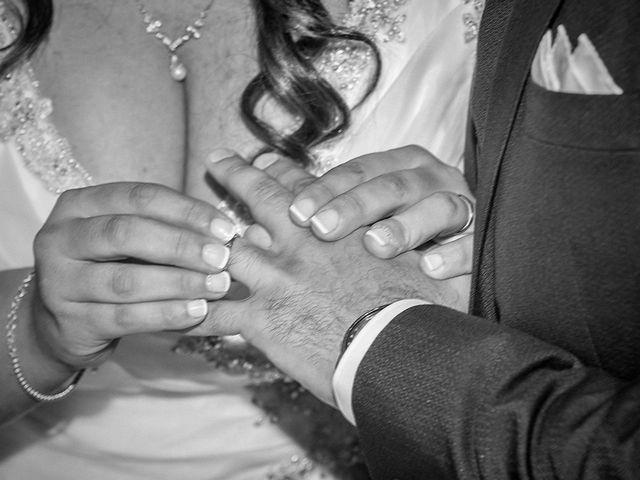 Il matrimonio di Alessandro e Letizia a Cesena, Forlì-Cesena 24