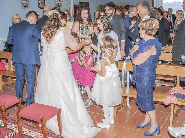 Il matrimonio di Alessandro e Letizia a Cesena, Forlì-Cesena 29
