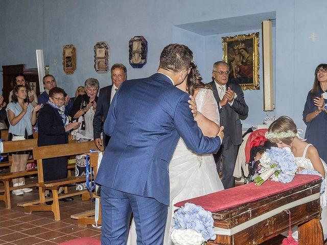 Il matrimonio di Alessandro e Letizia a Cesena, Forlì-Cesena 31