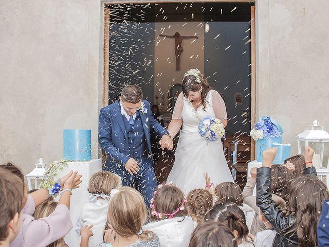 Il matrimonio di Alessandro e Letizia a Cesena, Forlì-Cesena 32