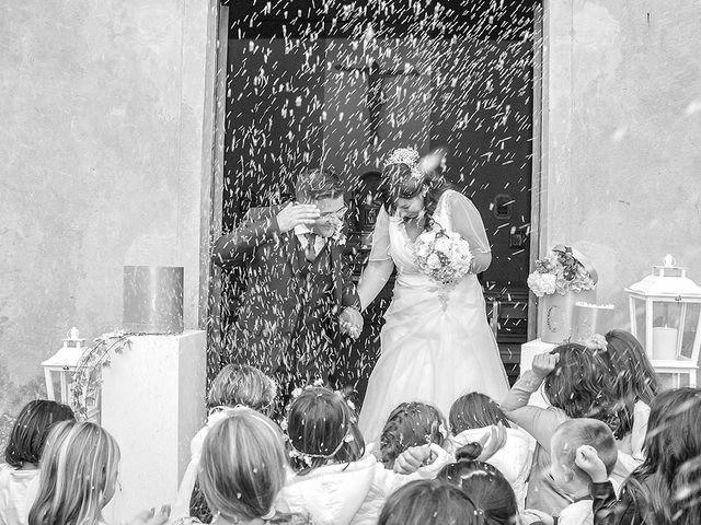 Il matrimonio di Alessandro e Letizia a Cesena, Forlì-Cesena 33