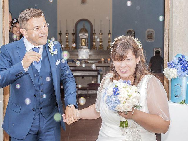 Il matrimonio di Alessandro e Letizia a Cesena, Forlì-Cesena 34