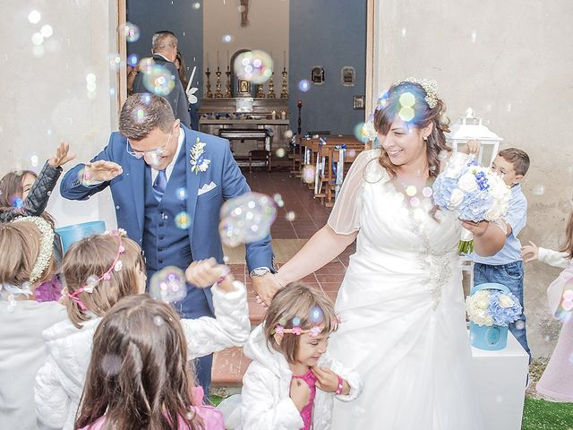 Il matrimonio di Alessandro e Letizia a Cesena, Forlì-Cesena 35