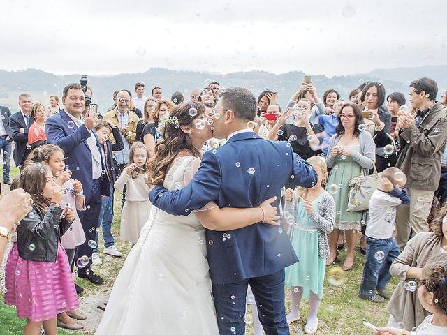 Il matrimonio di Alessandro e Letizia a Cesena, Forlì-Cesena 38