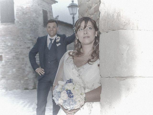 Il matrimonio di Alessandro e Letizia a Cesena, Forlì-Cesena 46