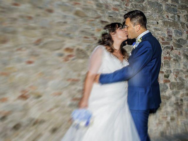 Il matrimonio di Alessandro e Letizia a Cesena, Forlì-Cesena 45